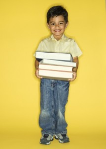 10 Tips to Promote Literacy: New Immigrant Boys