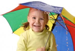 Rainy Day Educational Activities