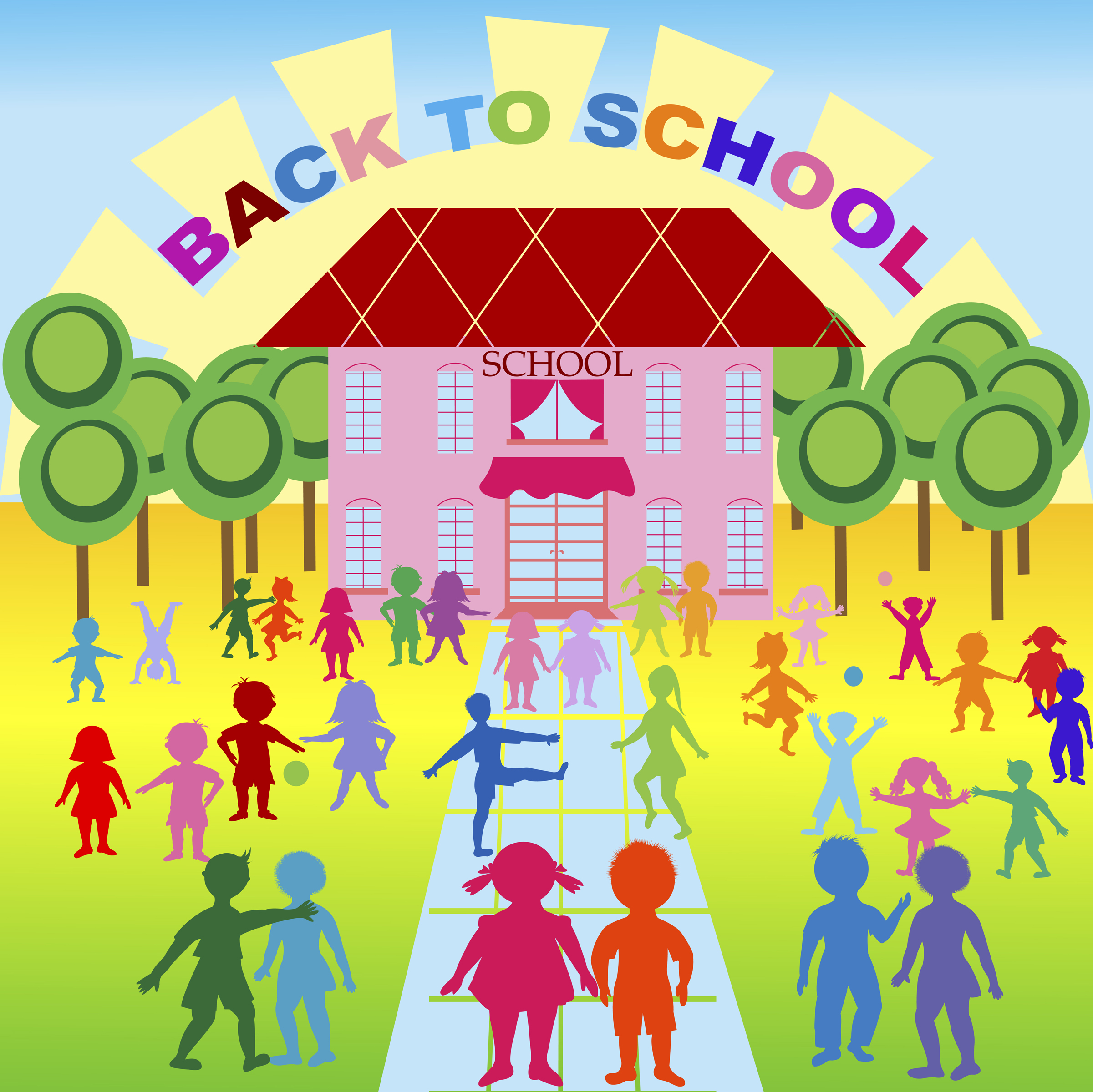 christian back to school clipart - photo #34