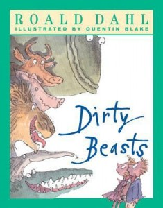 Dirty-Beasts-Dahl-Roald-9780142302279