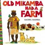 Old Mikamba