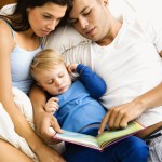 Reading: It's Never Too Early!