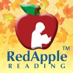 RedAppleReading Fall Logo