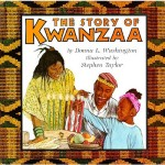 The-Story-of-Kwanzaa-Washington-Donna-L-9780064462006