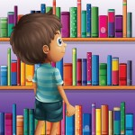 Support Your School Library - Red Apple Reading