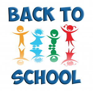 Celebrate Back to School - RAR