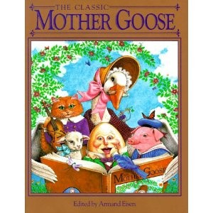 classic mother goose