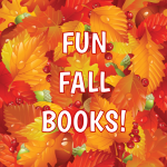 Fun Fall Books - Red Apple Reading
