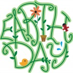 It's Earth Day! Let's Take Reading Outdoors | Red Apple Reading Express