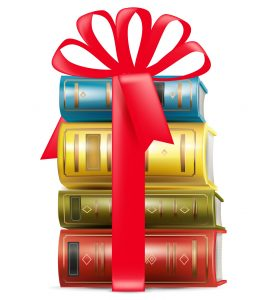 Books: The Perfect Gift - Red Apple Reading