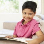Ten Tips for Promoting Literacy among Hispanic or Latino Boys