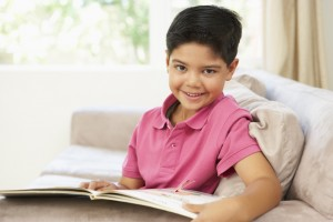 Ten Tips for Promoting Literacy among Hispanic or Latino Boys