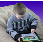 How Technology Can Improve Child Literacy - Red Apple Reading