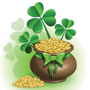Jackpot! St. Patrick's Day Roundup of Literacy Activities - Red Apple Reading