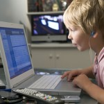 Balancing Your Child's Use of Technology