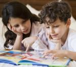 Literacy Activities: Preschool to Kindergarten