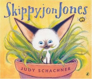 6 Great Nighttime Reads for Curious Souls - Skippyjon Jones - Red Apple Reading