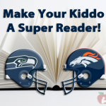 Help Make Your Kid a Super Reader! - Red Apple Reading