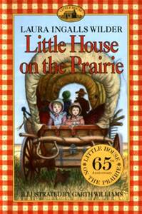 little house on the prairie books for adults