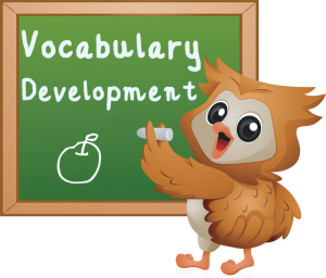 Vocabulary Development - Red Apple Reading Express
