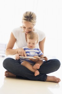 Why You Should Read to Your Baby - Red Apple Reading Express