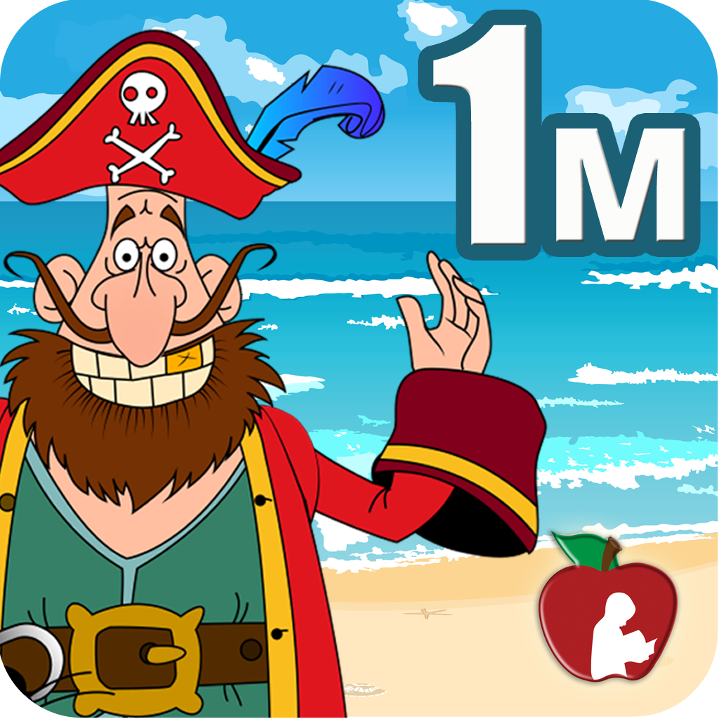 Reading Island Adventures Apps