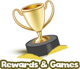 Rewards & Games