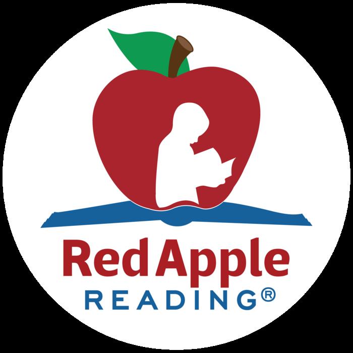 Online Educational Reading Software for Children - Red Apple