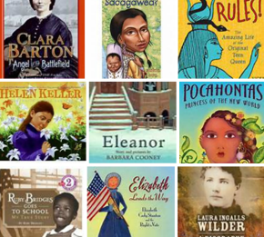 10-Biographies-of-Great-Women-for-Kids-RAR