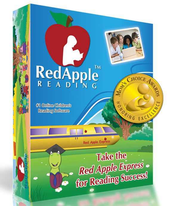 Red Apple Reading Online Reading Software