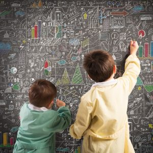 Why Children Struggle with Math and How to Help