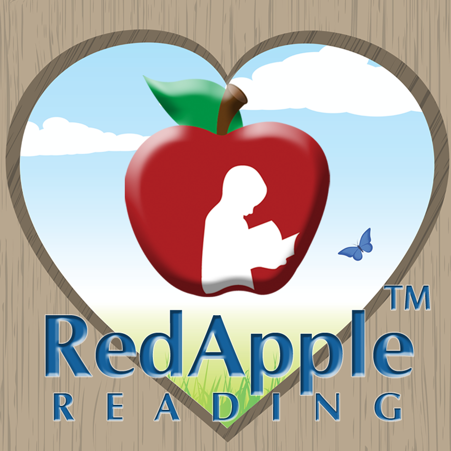 Going and Growing - Red Apple Reading