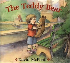10 Books for Teddy Bear Day - Red Apple Reading