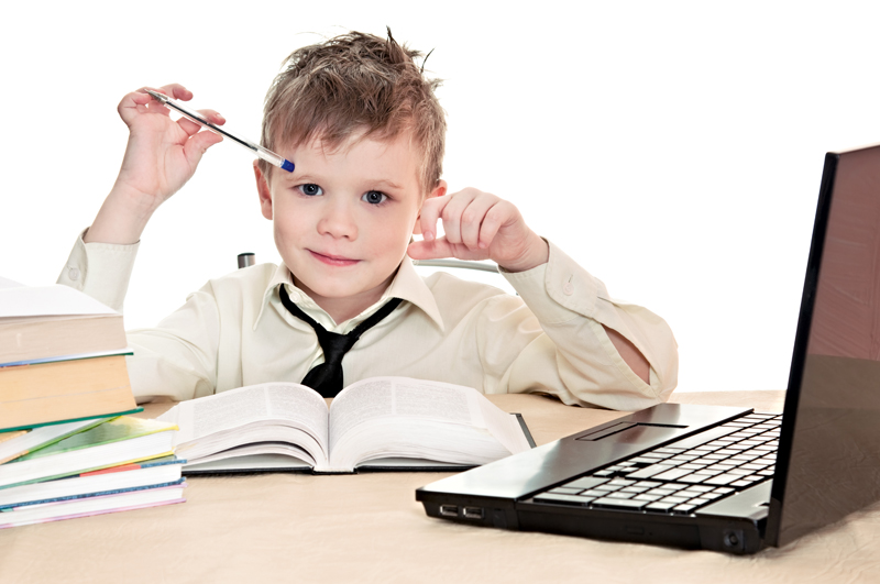 How's Your Gifted Child Doing in School?