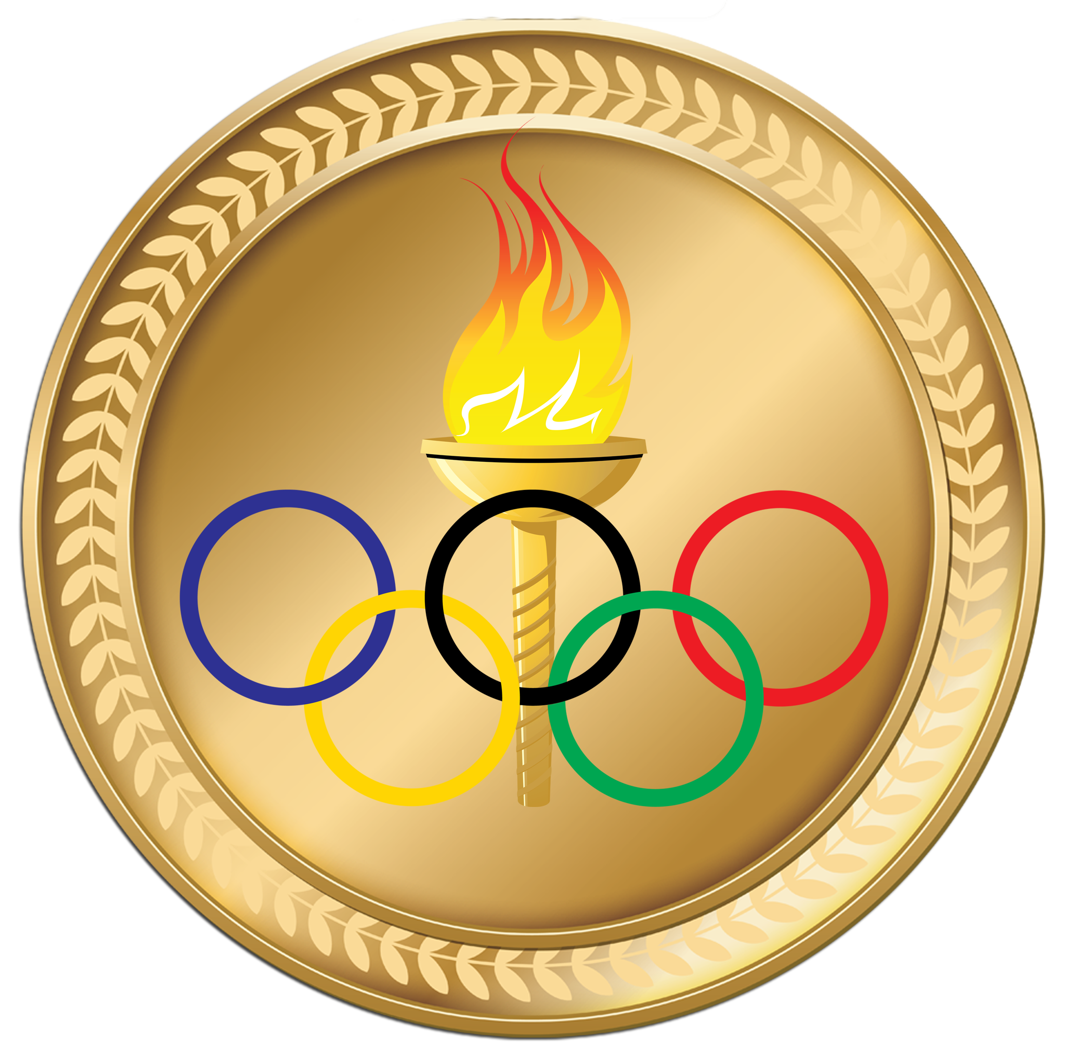 Bring Home the Gold with Your Own Reading Olympics!