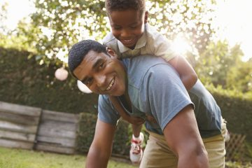 Books about Dads Your Kids Will Love - Red Apple Reading