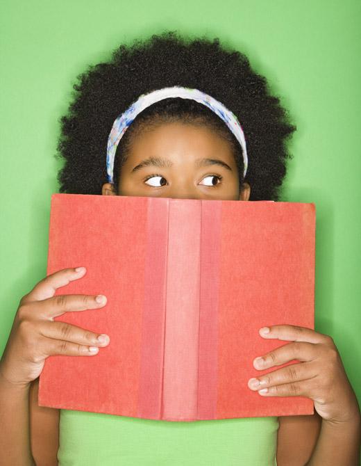 Children's Reading Preferences