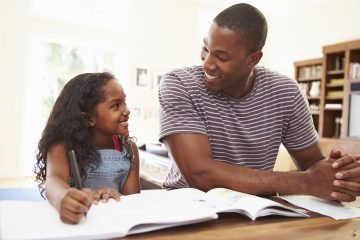 Helping your Child with Reading Homework
