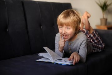 Image for post: How Reading Boosts a Child's Mental Health