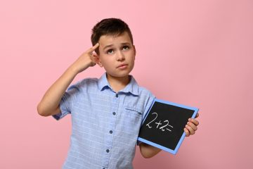 Why Children Struggle With Math - Red Apple Reading Blog