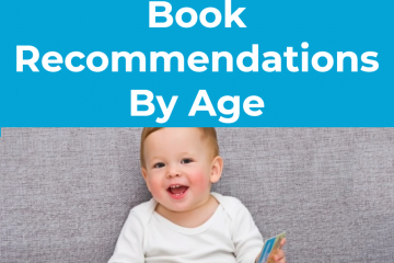 Book Recommendations By Age - Red Apple Reading