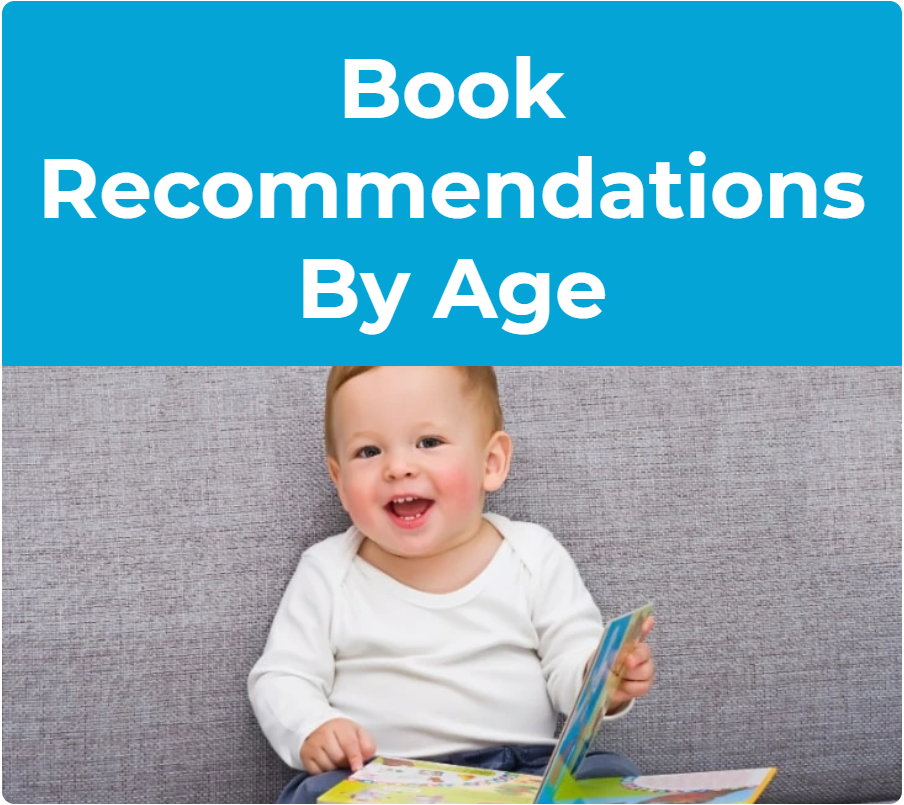 Book Recommendations By Age