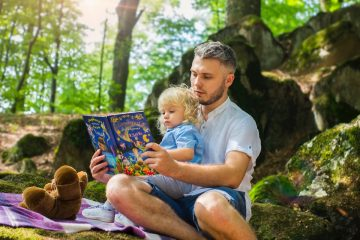 The Role of Family in Literacy Development | Red Apple Reading