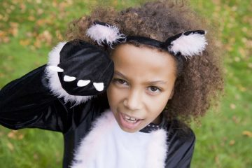 Book Inspired Halloween Costumes | Red Apple Reading