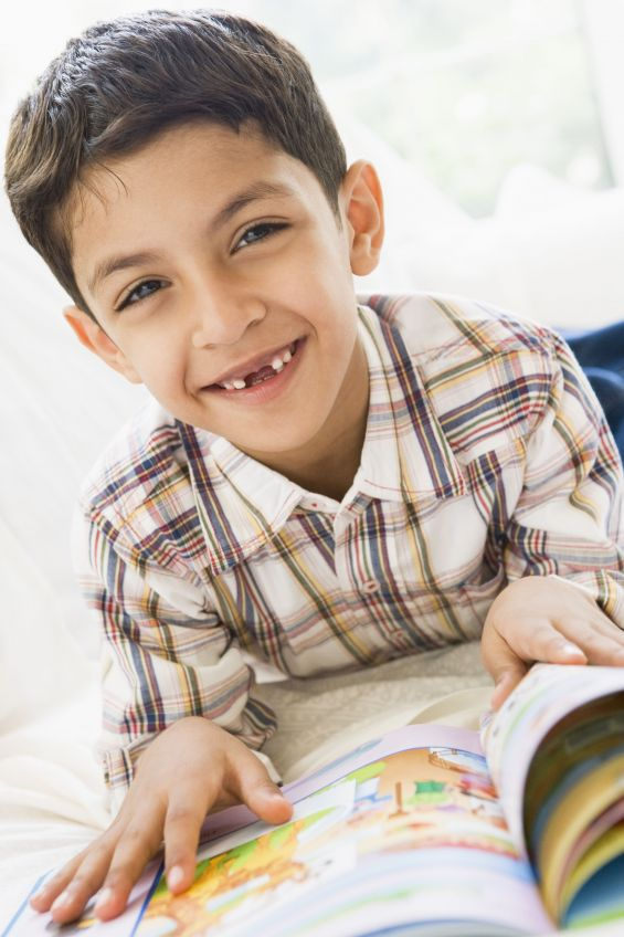 Why Reading Fiction is Good for Kids   Red Apple Reading Express