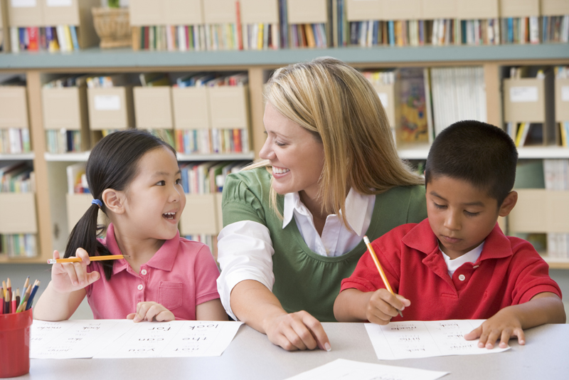 Phonics vs. Whole Language Learning: Why Not Both?