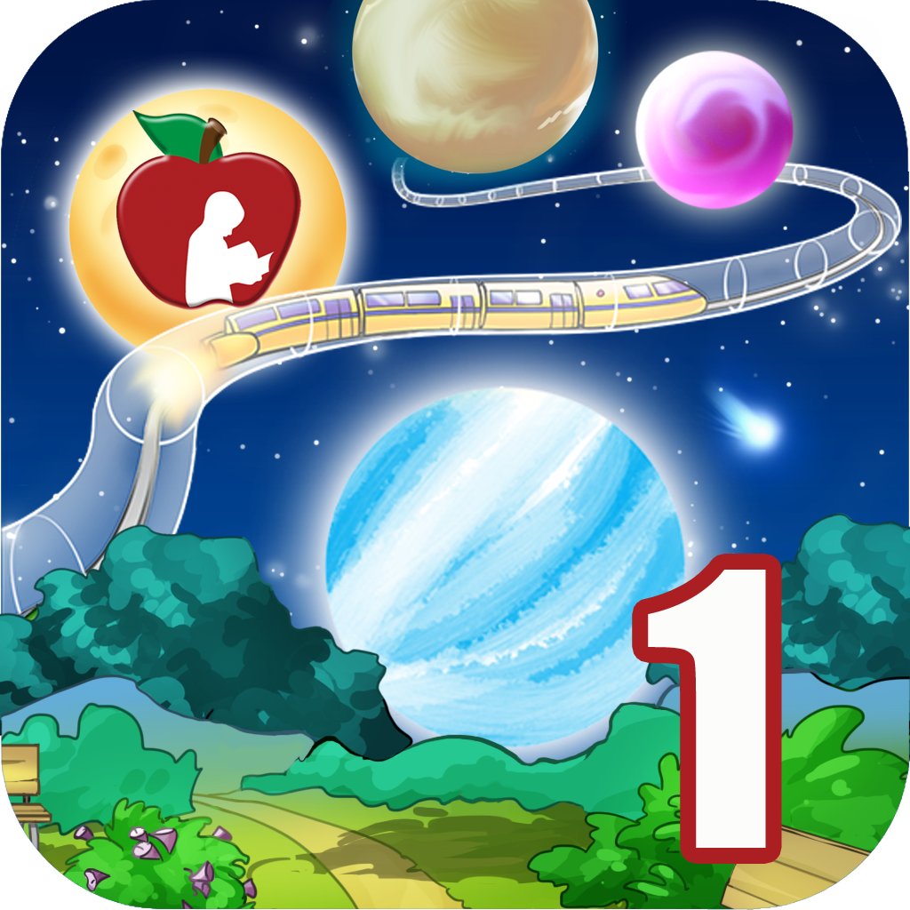 Park Planet apps in iTunes - Red Apple Reading