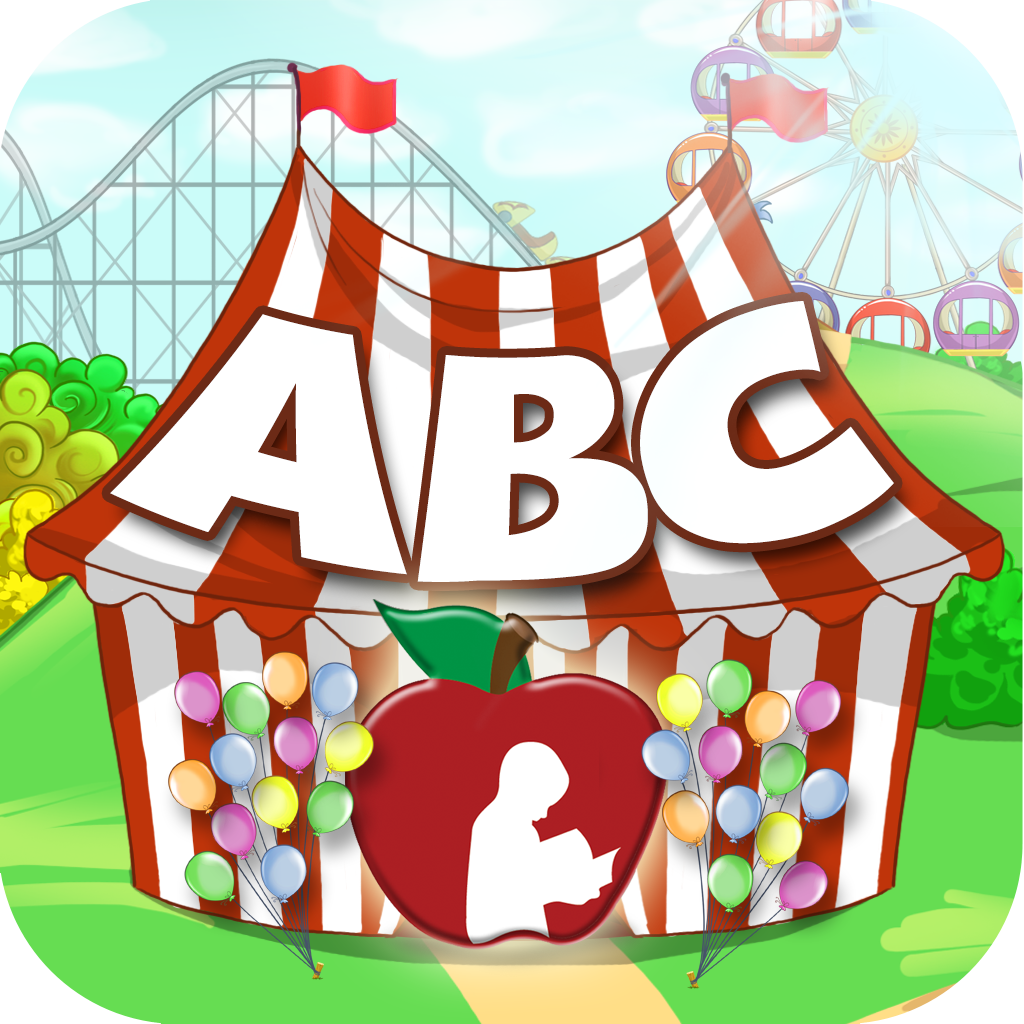 Reading Carnival Fun - iTunes - Red Apple Reading
