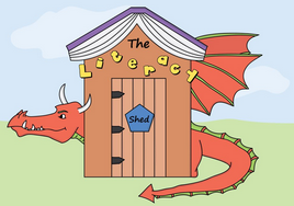 The Literacy Shed - the Home of Visual Literacy